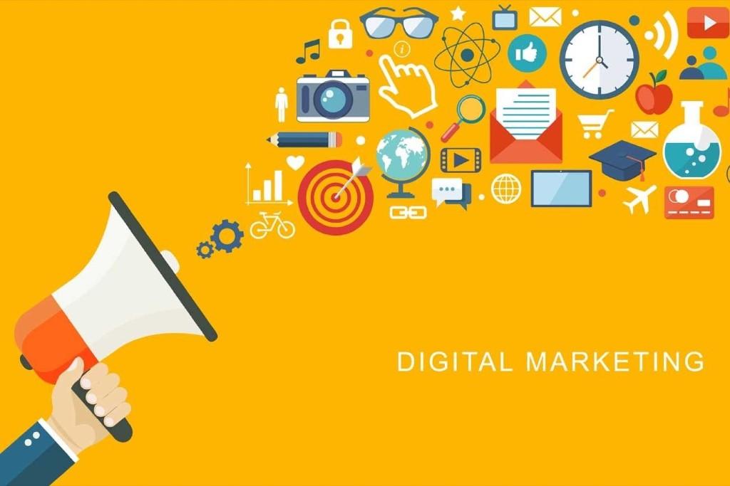 Digital Marketing – Startup way! | Zestra
