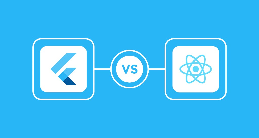 Difference between React Native & Flutter: 2020 | Zestra